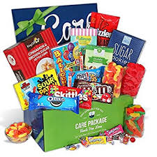birthday care package birthday care package gourmet candy gifts grocery