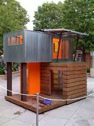 Playhouse Design Modern Playhouse Design Kunts