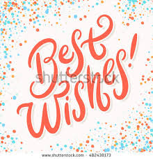 best wishes stock images royalty free images vectors