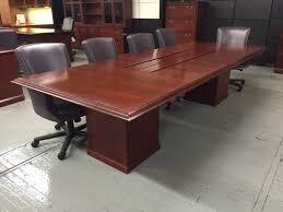 V39 Rectangular Conference Table Lexington Lexington