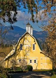 Big Yellow Barn 3475 Best Old Barns Images On Pinterest Country Barns Country