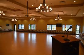 Multi Purpose Room Senior Center Rental Information Eldercare Of Alachua County