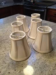 Mini Chandelier Lamp Shades 9 Best Chandelier Lamp Shades Images On Pinterest Chandelier