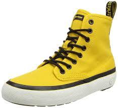 dr martens womens boots sale dr martens dr martens monet canvas boots yellow dm 65 uk 40