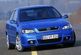 opel astra opc specs 2000 2001 2002 2003 2004 autoevolution