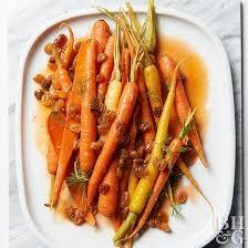 34 tasty carrot recipes