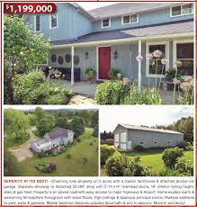 shoplocalnow canada real estate charming rural property on 5