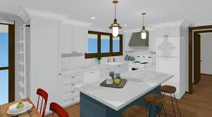 design a virtual kitchen the painted hive a virtual cottage kitchen redesign u2026which plan