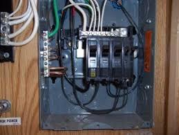 ac electricity