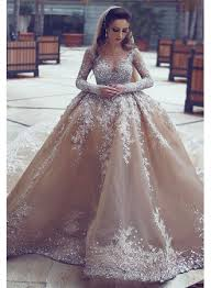 wedding dress with beading gown beading wedding gowns cathedral sleeves backless