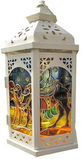 ornately lanterns will be at kent crafts for christmas at the kent