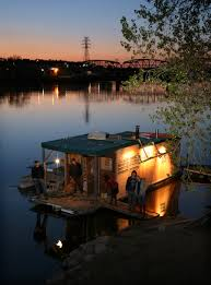 Sleepless In Seattle Houseboat by Guest Blog Let U0027s All Live On A Yellow Submarine House Tiny
