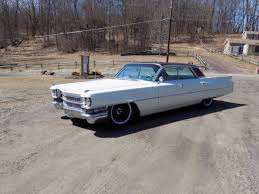 1963 cadillac 1963 custom cadillac 62 series the h a m b