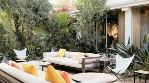 Patio Doctor Palm Springs Stunning Palm Springs Gardens Sunset
