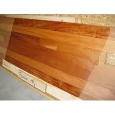 genuine mahogany hardwood flooring prefinished engineered
