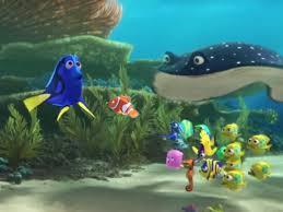 Pixars Finding Dory U0027 Trailer Business Insider