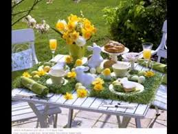 Easter Decorating Ideas Home by Easter Home Decorating Ideas Youtube