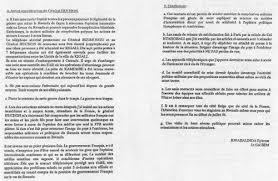 Les Dix Commandements Clous La Croix Ou Requis Quelle était La Raison Du Génocide Rwandais Pour Les Classes