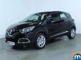 captur renault black used renault captur for sale second hand u0026 nearly new cars