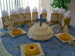 Decoration For First Communion I Like He Bags Party Ideas Communion Party Ideas From Kids