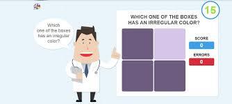 Color Blind Test Name Eye Test Online Games To Check Your Color Vision Eyeobserver