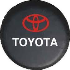 toyota rav4 spare tire 16inch spare tire cover toyota rav4 land cruiser prado heavy denim
