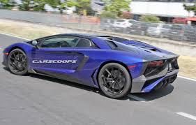 camo lamborghini new lamborghini aventador lp750 4 superveloce roadster spied