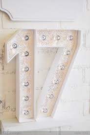 Wooden Words Home Decor New Year New Wall U2013 Heidi Swapp
