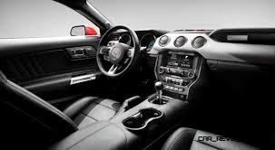All Black Mustang Re 2015 Ford Mustang Gt Vs 2015 Chevrolet Camaro Ss Head 2 Head Ep