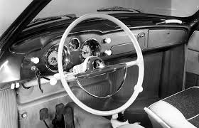 Karmann Ghia Interior The Volkswagen Karmann Ghia Is A Great Starter Classic Car Bloomberg