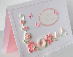 25 unique quilling birthday cards ideas on pinterest quilling
