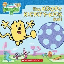 kooky kickity kick ball nick jr wow wow wubbzy