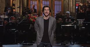 adam driver on u0027snl u0027 3 sketches you have to see rolling stone