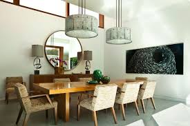 home interior mirror interior astonishing dining room with big mirror awesome ceiling