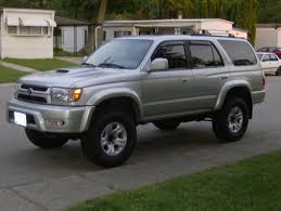 2002 4runner or 4th gen toyota 4runner forum largest 4runner forum