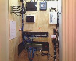 Home Network Wiring Design Stunning Home Network Wiring Guide Contemporary Images For Image