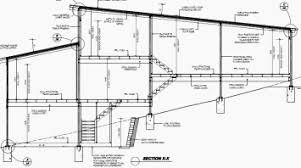 modern split level house plans stunning ideas tri level house plans split the revival of a mid 20th