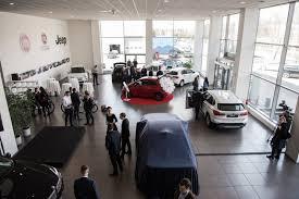 bmw dealership design marijampolėje atidarytas bmw u201efiat u201c ir u201ejeep u201c salonas delfi auto