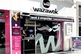 cuisine restauration rapide franchise wazawok une cuisine spectacle franchiseavendre fr