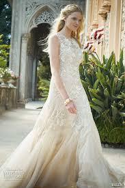 stunning wedding dresses bhldn fall 2015 wedding dresses enchanted lookbook