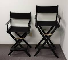 Director Style Chairs Director Chairs For Rent Chair Rentals