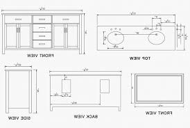 typical kitchen island dimensions top 81 important height of kitchen sink drain in fresh