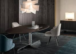 catlin dining table by minotti u2014 ecc