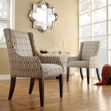 Dining Chair Cherry Charming Square Mocha Oxford Creek Madison Sloping Arm Dining