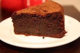 hazelnut flourless chocolate cake i heart cake