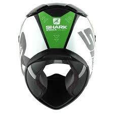 speed r sauer shark speed r sauer black white green motorangutan motorcycles