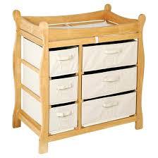 Changing Table Target Wood Changing Table Dresser Cheap Find 14 Badger Basket