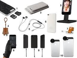 design accessories 10 essential accessories for the apple iphone 7 design milk