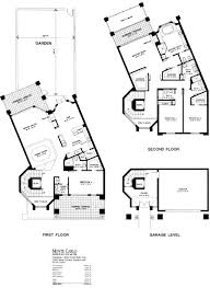 Monte Carlo Spa Suite Floor Plan by Brittany Naples Condos For Sale At Park Shore