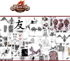 best tattoo design sites